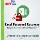 eSoftTools Excel Unlocker